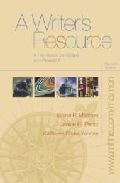 a writers resource