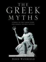 the greek mtyhs