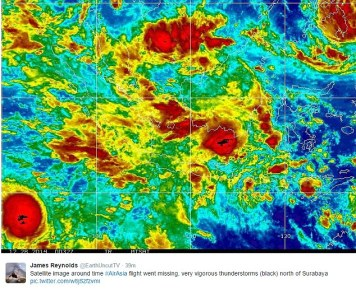 air asia weather